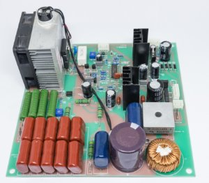Placa Eletrônica para Seladora Manual de Indução