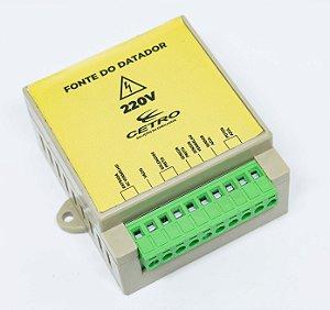 Fonte do Datador para Seladora Contínua SA1000 - 220v (Sem Base)