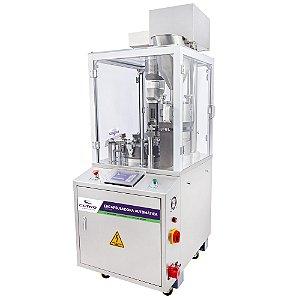Encapsuladora Automática Cetro CACM 400