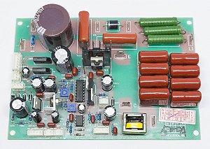 """Placa Eletrônica """"Atg"""" para Seladora de Indução Manual"""