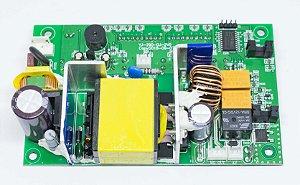 Placa Eletrônica para Seladora a Vácuo com Reservatório FS290A - 220v