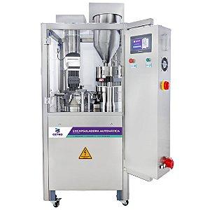 Encapsuladora Automática Cetro CACM 1200