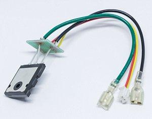 Transistor com Placa para Seladora de Indução Manual