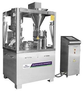 Encapsuladora Automática Cetro CACM 2000