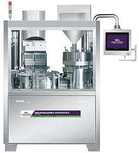 Encapsuladora Automática Cetro CACM 2200