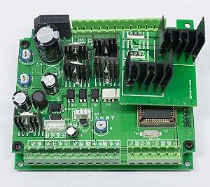 Placa de Comando para Empacotadora Automática FLZ100 / 500 / 1000