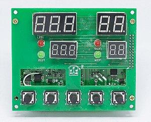 Placa de Comando para Empacotadora Automática de Sache FLZ100