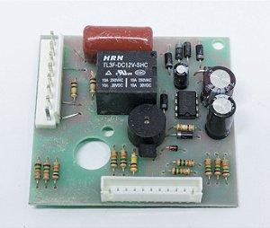 Placa Eletrônica Com Rele para Seladora A Vácuo Comercial e Doméstica – 220v