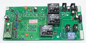 Placa de Comando do Painel para DZ400 / DZ500