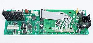 Placa de Comando do Painel para DZ300 Crystal