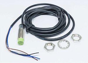 Sensor Indutivo para Enfardadeira Automática