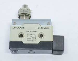 Microrruptor de Acionamento da Bomba para DZ400 / 500