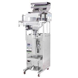 Empacotadora Automática de 2 Balanças CAPM 2000 - Embalagens de até 400mm de altura