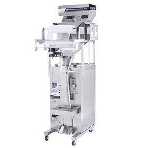 Empacotadora Automática de 2 Balanças CAPM 2000 - Embalagens de até 270mm de altura