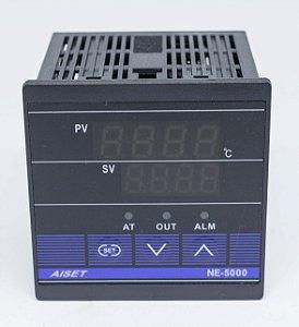 Controlador de Temperatura para Seladora Contínua Digital