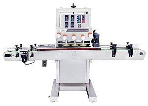 Rosqueadora Automática para Fluxo Contínuo CARCM 3000