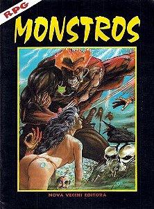 RPG Monstros