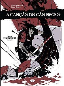 A Canção do Cão Negro