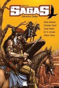 Sagas 2: Estranho Oeste