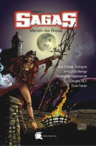Sagas 3: o Martelo das Bruxas