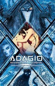 Adagio - Pré-venda