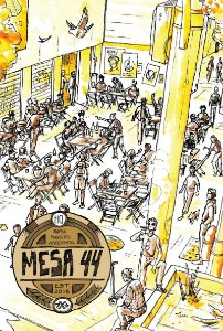 Mesa 44 - Pré-Venda