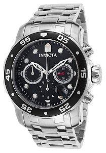 Relógio Invicta Pro Diver 0069 Prateado