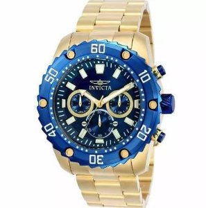 Relógio Invicta Pro Diver 22518 Azul