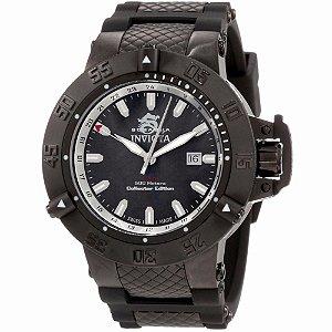 Relógio Invicta Subaqua Noma Iii - 0736 Preto
