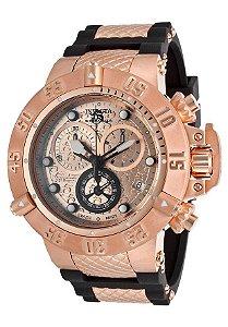 Relógio Invicta Subaqua Noma 15806 Rose