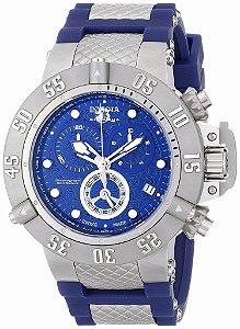 Relógio Invicta Subaqua Noma 15798 - Azul