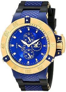 Relógio Invicta Subaqua 17122 - Azul