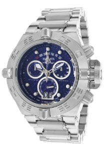 Relógio Invicta Subaqua Noma Iv - 17604 Azul