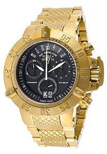Relógio Invicta Subaqua Noma - 17616 Dourado
