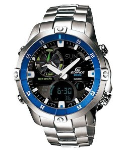 CASIO EDIFICE EMA 100 1AV