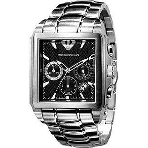 Relógio Empório Armani Kaka AR0659