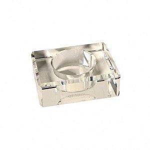 Castiçal - Cristal - Small Box