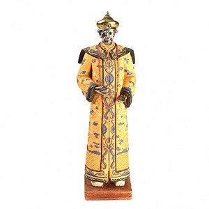 Estatueta - Imperador