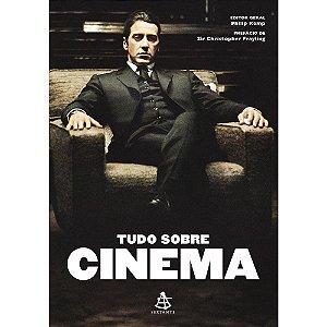 Livro - Tudo sobre cinema