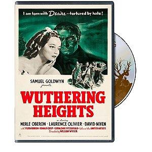 DVD - O Morro dos Ventos Uivantes (1939)