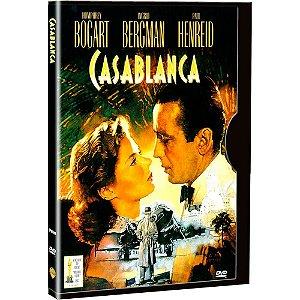 DVD - Casablanca (1942)