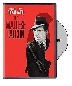 DVD - Relíquia Macabra /O Falcão Maltês (1941)