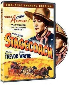 DVD - No Tempo das Diligências (1939)