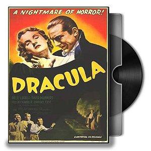 DVD - Drácula (1931)