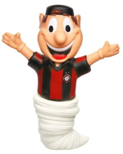Mascote Atlético PR Oficial