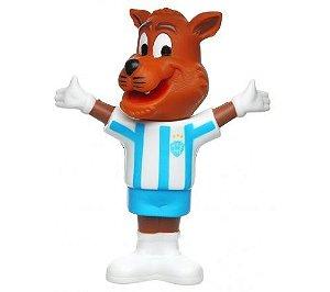 Mascote Paysandu Oficial