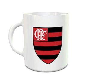 Caneca Mascote do Flamengo