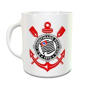 Caneca Mascote do Corinthians
