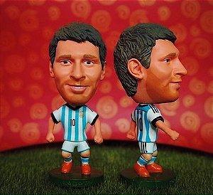 Mini Craque Messi Argentina
