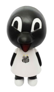 Super Mascotinha do Santos
